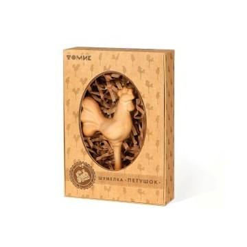 Шумелка-погремушка «Петушок»