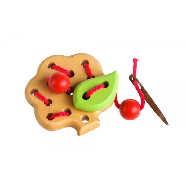 Шнуровка «Яблоня»