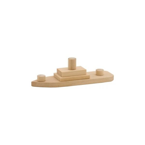 Кораблик, серия моделей для творчества «Самоделкин»