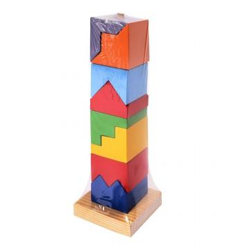 Умная башня