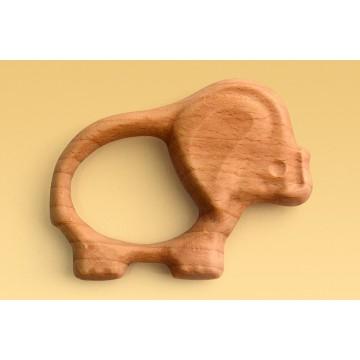 Грызунок «Слоник»