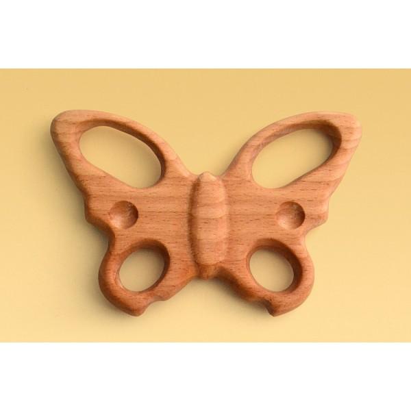 Грызунок «Бабочка»