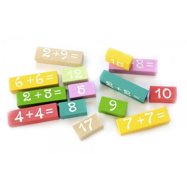 Коллекция «Учимся игра» - Логический набор «Решаем»